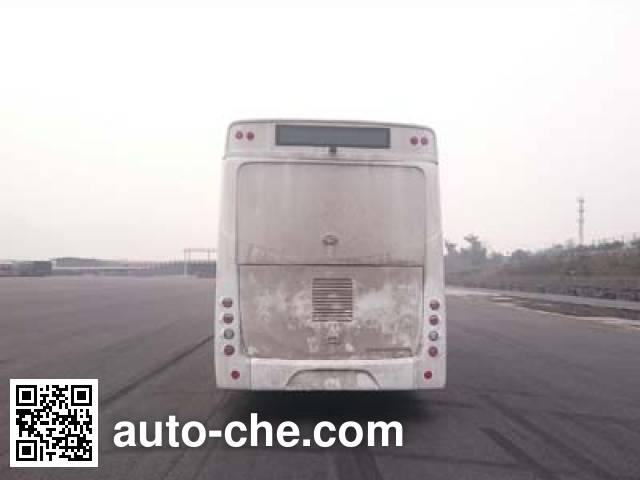紫象牌HQK6128BEVB纯电动城市客车