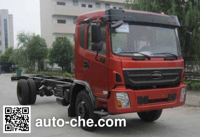 Heron HRQ1160PHD4 truck chassis