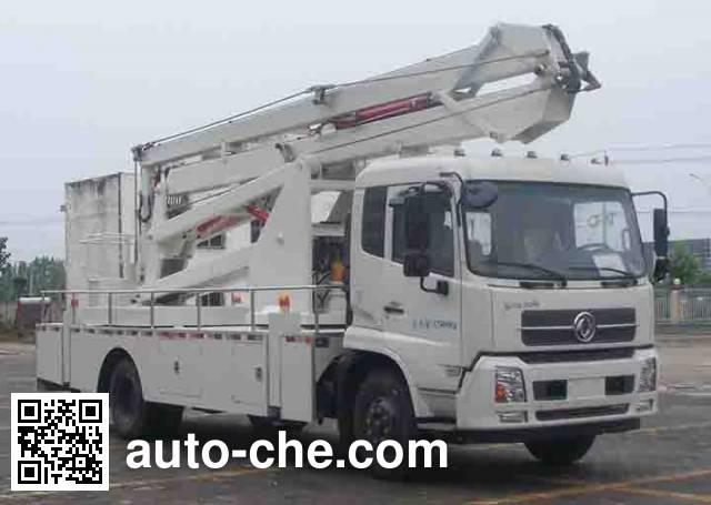 Rixin HRX5120JGK aerial work platform truck