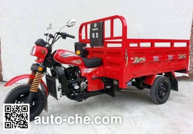 Hensim HS250ZH cargo moto three-wheeler