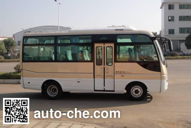 Saite HS6601A bus