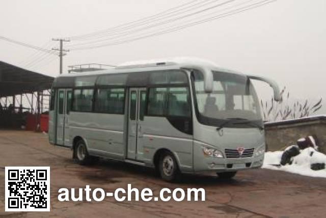 赛特牌HS6720A客车
