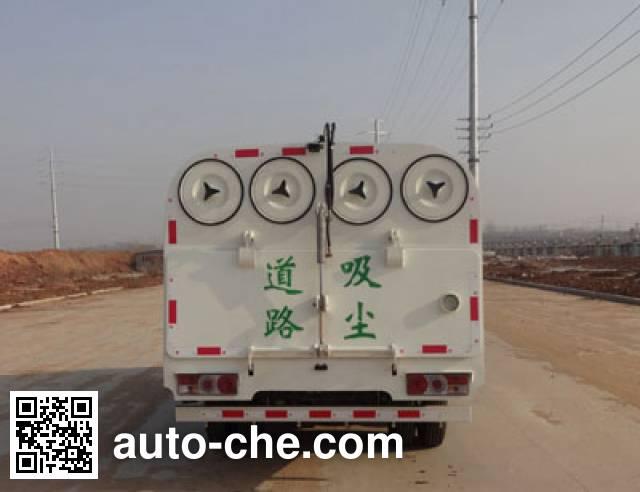 Yuhui HST5070TXC4 street vacuum cleaner