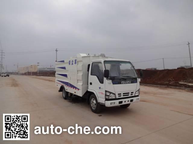 Yuhui HST5070TXCQL street vacuum cleaner