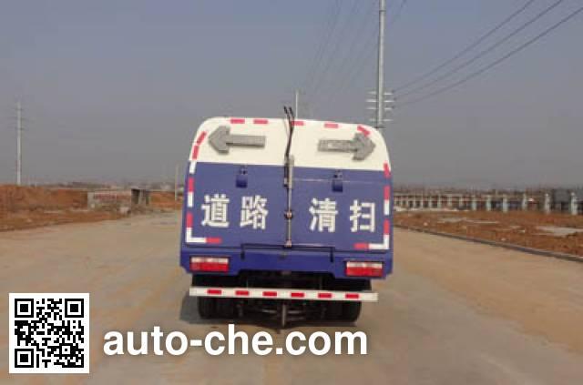 Yuhui HST5080TSL4 street sweeper truck