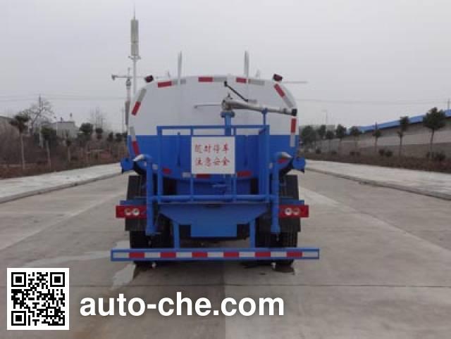 Yuhui HST5129GSSB sprinkler machine (water tank truck)