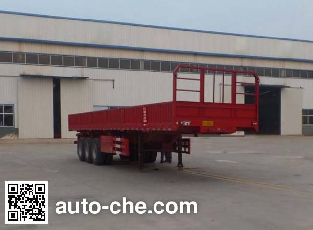 Hongsheng Yejun HSY9400ZL dump trailer