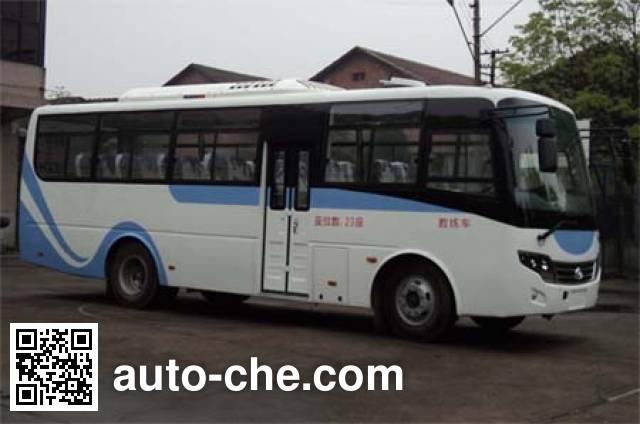 Hengshan HSZ5110XLH driver training vehicle