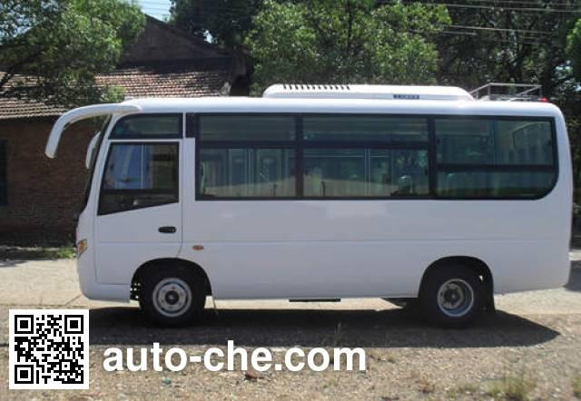 Hengshan HSZ6600A5 bus