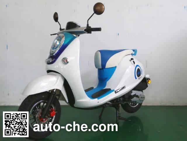 Huatian HT125T-11 scooter