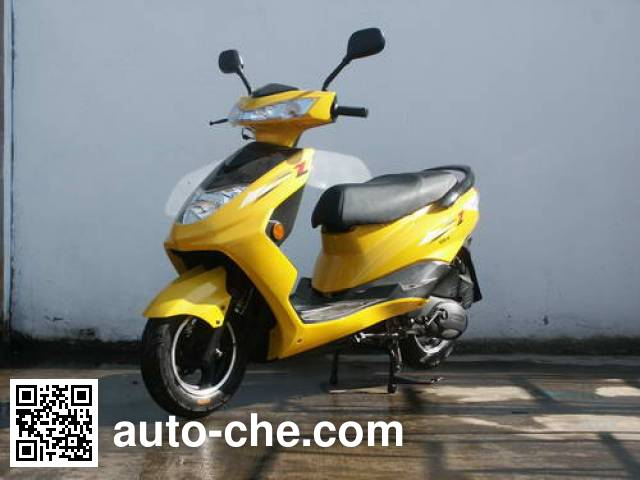 Huatian HT125T-13C scooter