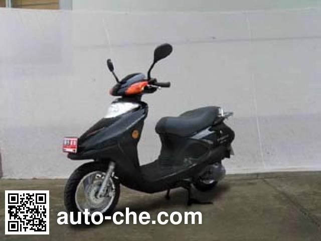 Huatian HT125T-20C scooter