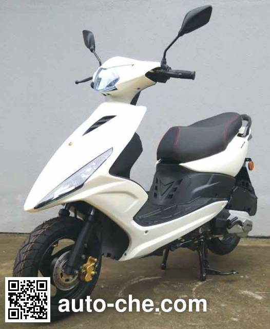 Huatian HT125T-34C scooter