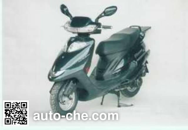 Huatian HT125T-6C scooter