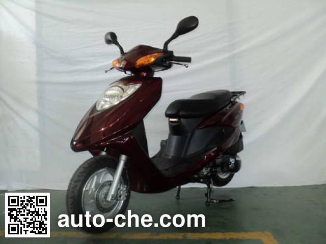 Huatian HT125T-9C scooter