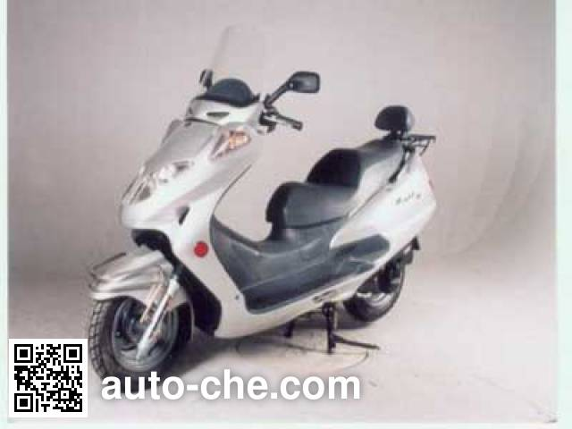 Huatian HT150T-15C scooter