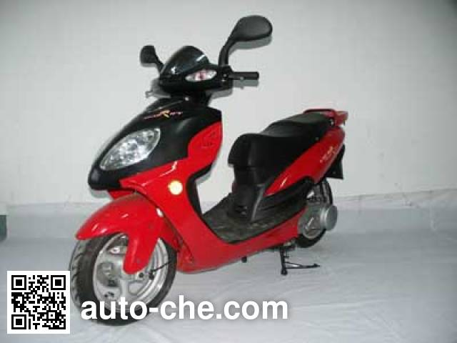 Huatian HT150T-3C scooter