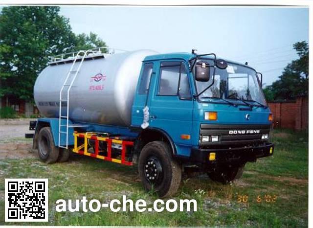 宏图牌HT5141GFL粉粒物料运输车