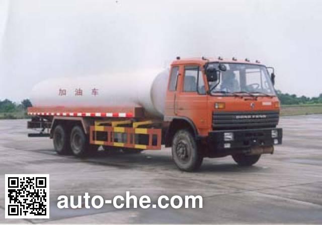 宏图牌HT5240GJY加油车