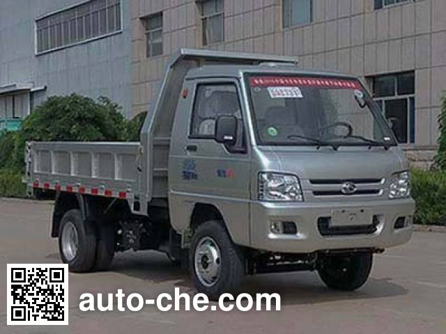 Hengtong HTC3020A25D4 dump truck
