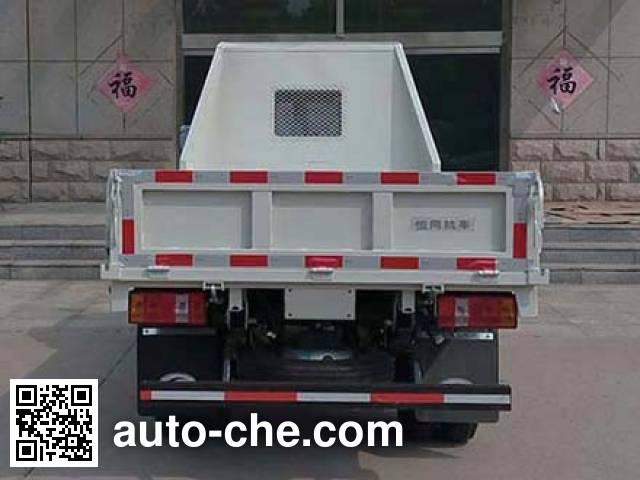 Hengtong HTC3042A26D4 dump truck