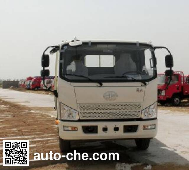 Great Wall HTF5042XXYBEVCA36 electric cargo van
