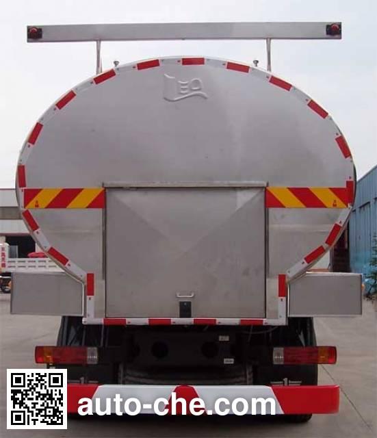 Hongtianniu HTN5312GNY milk tank truck