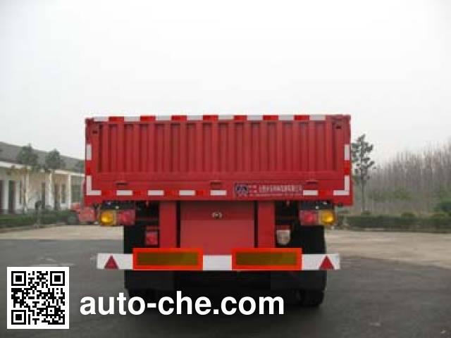 Kaile HTY9400 trailer