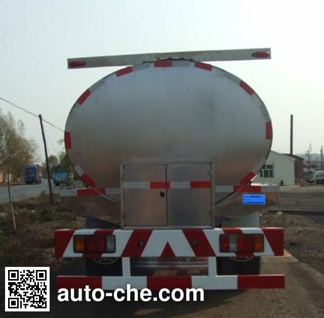 一工牌HWK5070GYS液态食品运输车