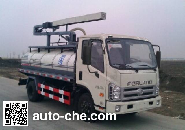 Yigong HWK5070TDY dust suppression truck