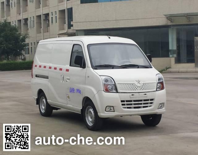 Hongxing HX5029XXYAVEV electric cargo van