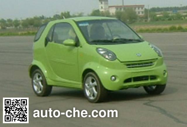 Hongxing HX6300B multi-purpose wagon car