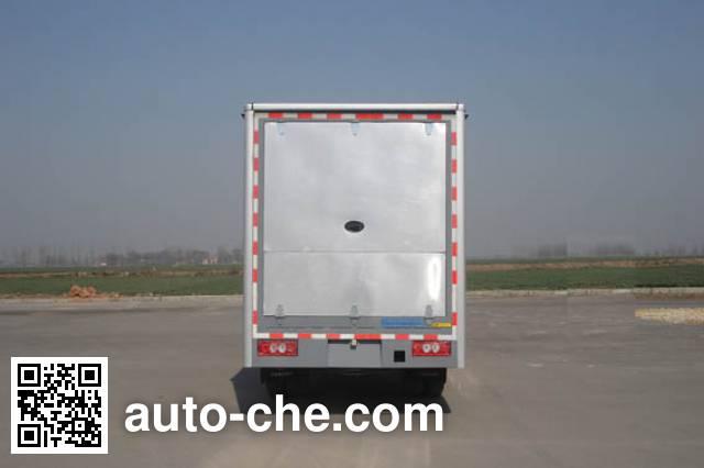 Bainiao HXC5040XSM1 mobile shop