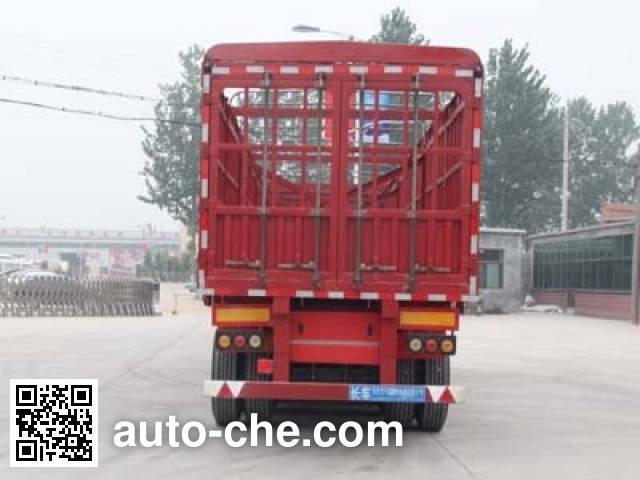 Huaxin Lianhe HXL9371CCY stake trailer