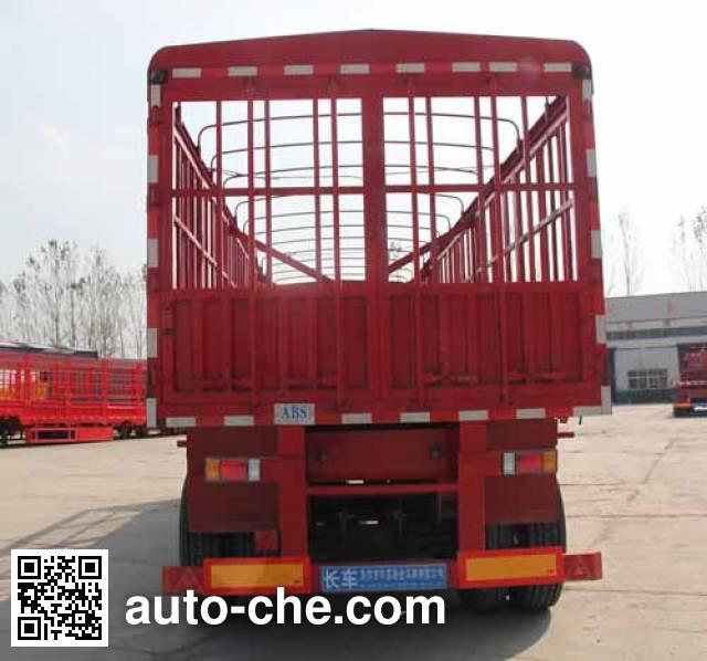 Huaxin Lianhe HXL9400CCY stake trailer
