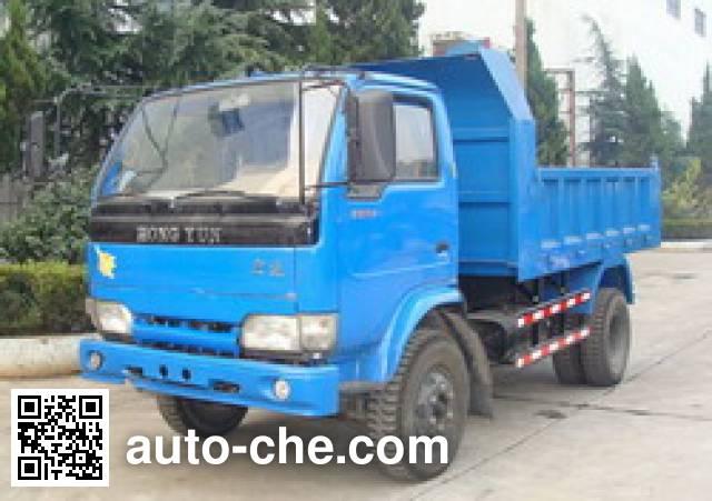 Hongyun HY4010D1A low-speed dump truck