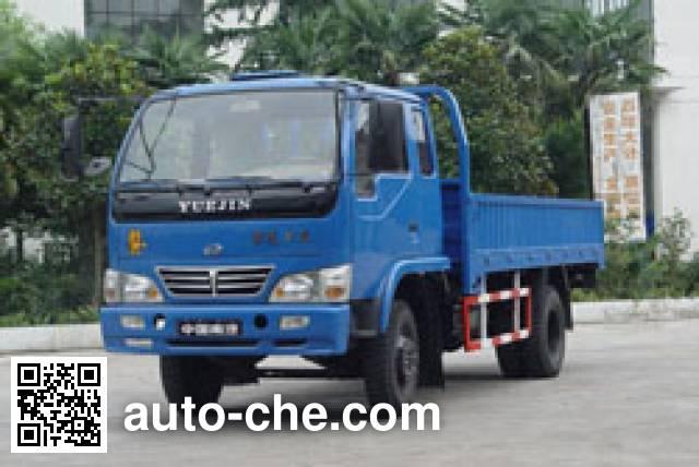 Hongyun HY4010PD low-speed dump truck