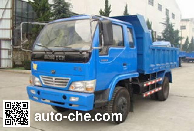 Hongyun HY5820PDA low-speed dump truck