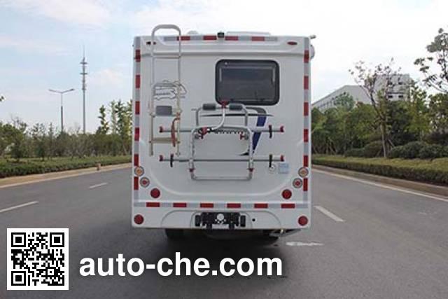 Hongyun HYD5037XLJC1L motorhome