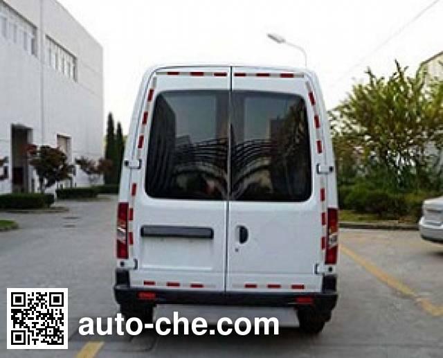 Hongyun HYD5041XJCA3D4 inspection vehicle