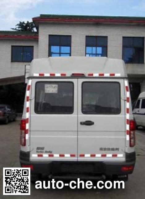 Hongyun HYD5044XDWQA mobile shop