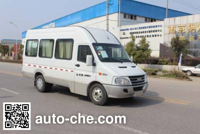 Hongyun HYD5044XJCC inspection vehicle