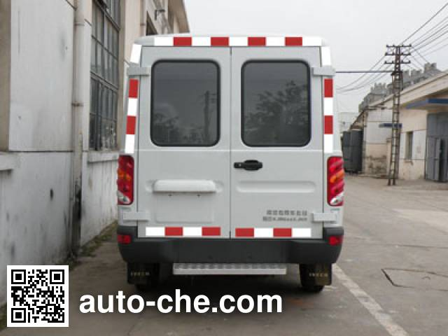 Hongyun HYD5044XJCQC inspection vehicle