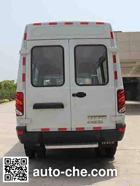Hongyun HYD5045XJC2DM inspection vehicle
