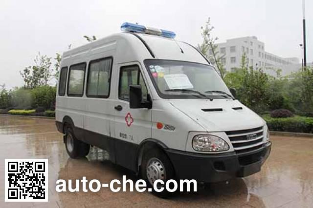 Hongyun HYD5045XJH2DM ambulance