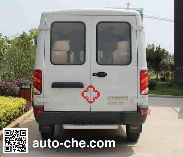 Hongyun HYD5045XJHQDM ambulance