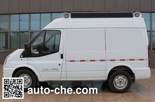 Hongyun HYD5047XDW51 mobile shop