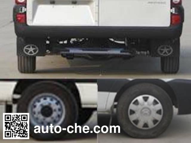 Hongyun HYD5049XJHKMDF ambulance