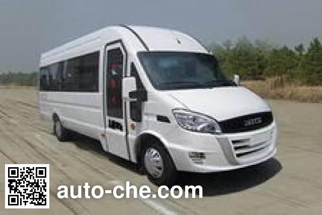 Hongyun HYD5055XZHD command vehicle