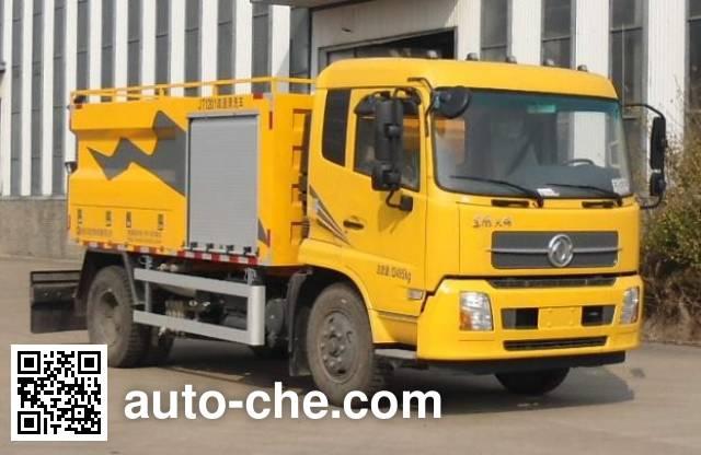 Yongxuan HYG5122GQX sewer flusher truck